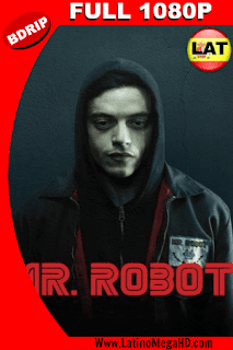 Mr. Robot Temporada 1 (2015) Latino Full HD BDRIP 1080p ()