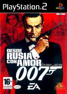 Www.JuegosParaPlaystation.Com Ps2 Ntsc Descargar Iso Gratis PlayStation 2  007 From Russia with Love