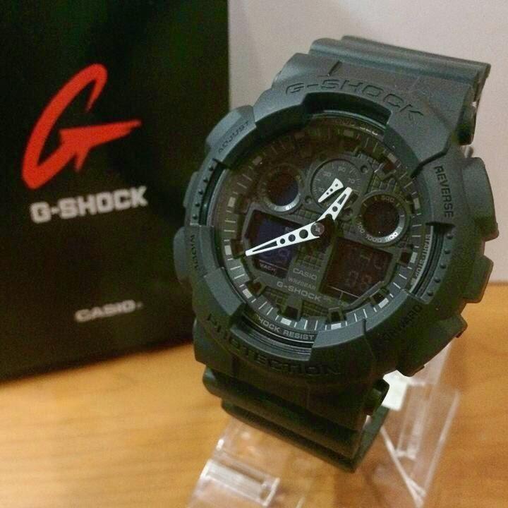 e769add74cbc4 La Belle Vogue  100% Authentic G-Shock