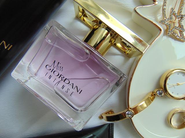 Miss Giordani Intense - Piękny zestaw zapachowy marki Oriflame