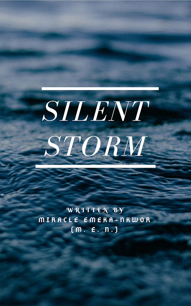 #STORY: SILENT STORM
