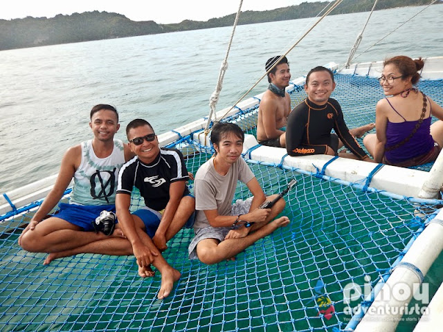 Gigantes Group of Islands Carles Iloilo