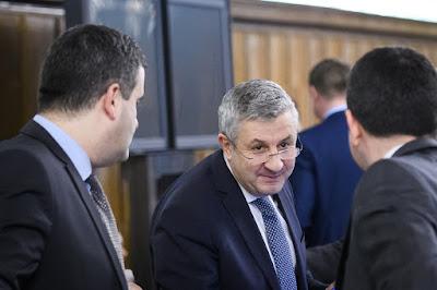 Grindeanu-kormány, Florin Iordache, btk.-módosítás, Románia, OUG 13,