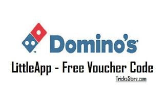 Little App Domino's Offer free