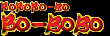 Logo BoBoBo