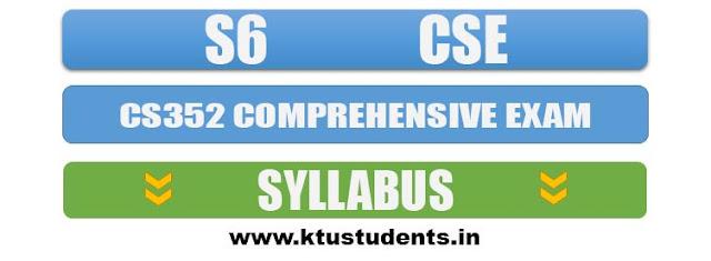 KTU CS352