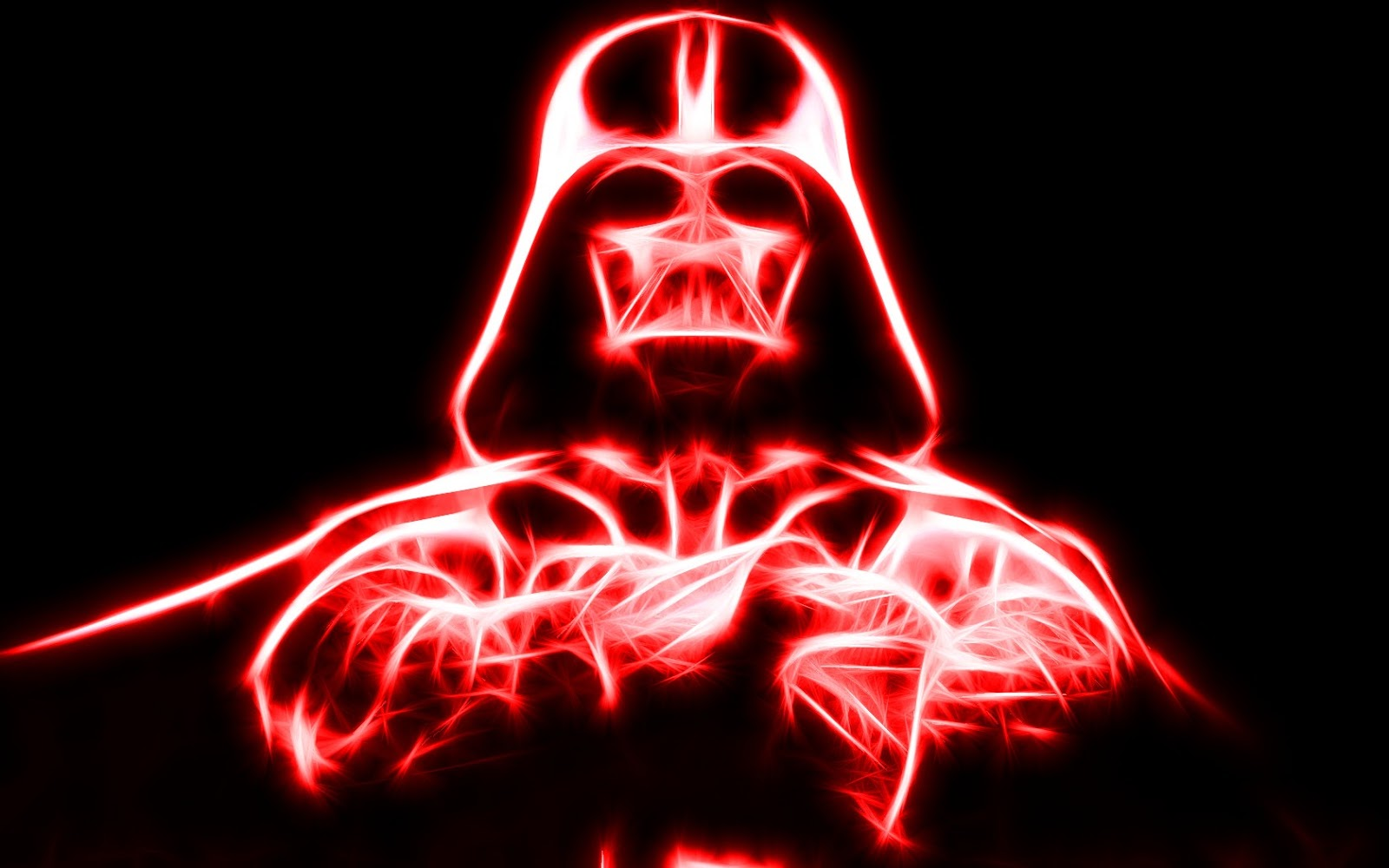 Neon Wallpapers for Android - Neon Star Wars
