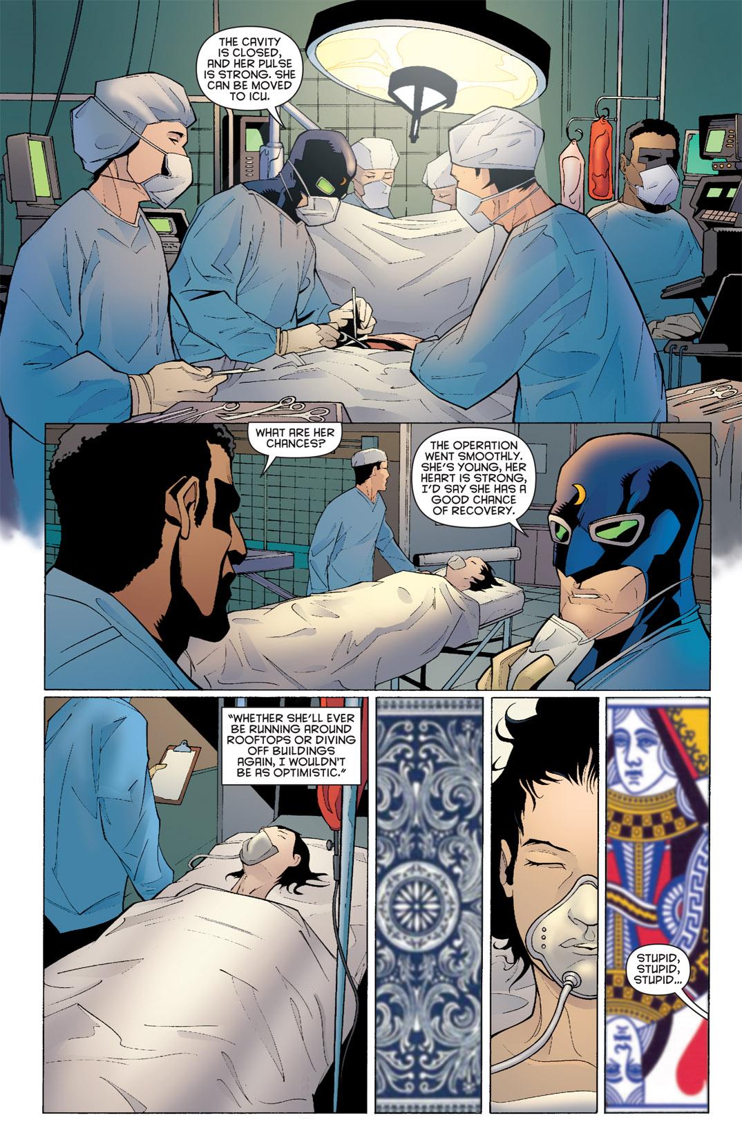 Detective Comics (1937) 850 Page 30