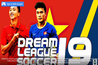 Download DLS 19 Vietnam Asiad Apk Data Obb