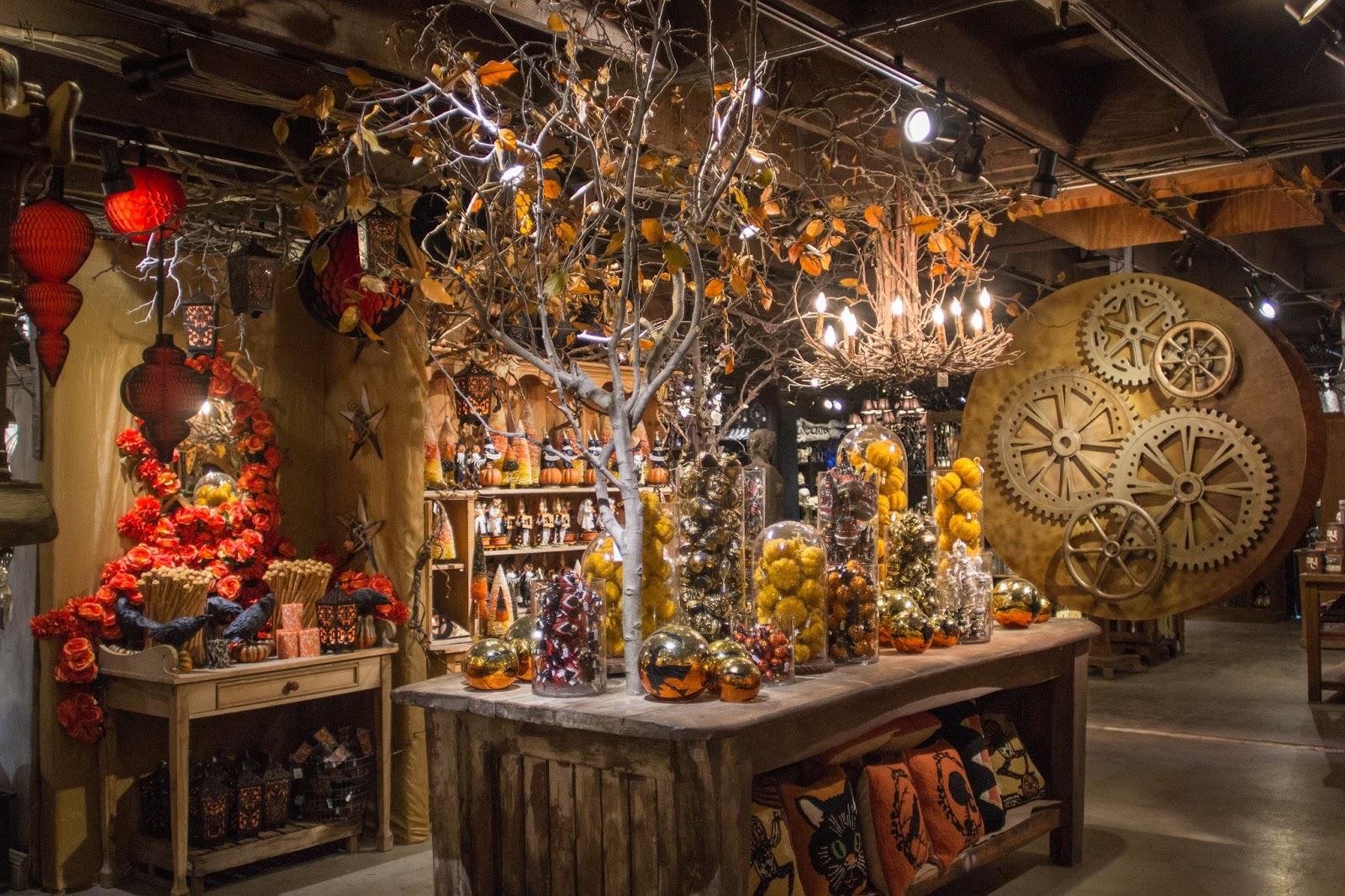 Pumpkinrot Com The Blog Roger S Gardens Halloween 2016