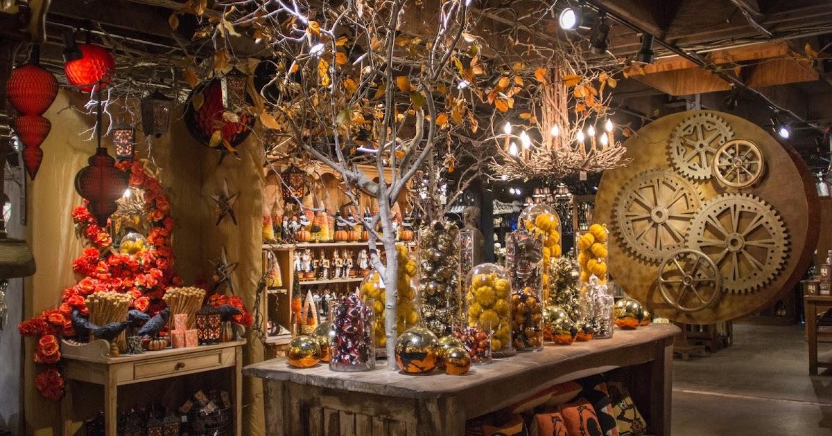 Pumpkinrot Com What S Brewing Roger S Gardens Halloween 2016
