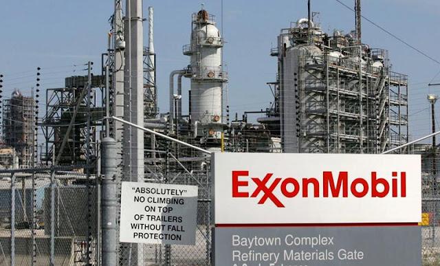 Exxon Mobil confirmó descubrimiento de yacimiento petrolífero en zona disputada con Venezuela