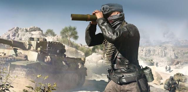 Battlefield 5 requisitos