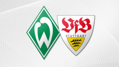Bremen Vs Stuttgart
