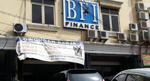 Alamat Lengkap Dan Nomor Telepon BFI Finance Di Sulteng