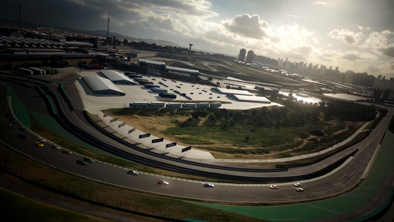 Demo de Gran Turismo Sport fica disponível a 9 de outubro