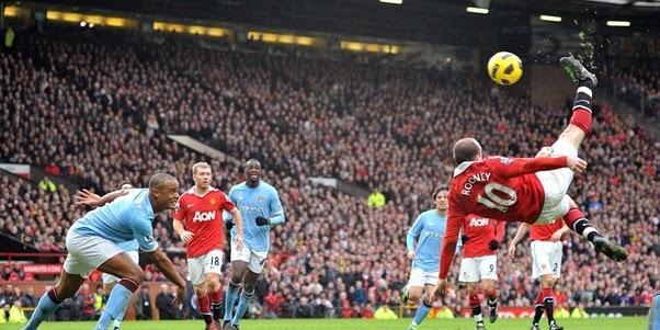Which rivalry is more intense: Man. Utd vs Man. City or Man. Utd. vs Liverpool FC?