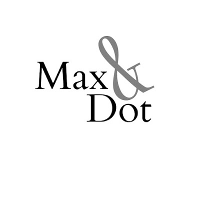 Check out the brand new Max & Dot Co. Etsy shop for fun mugs and beautiful printables