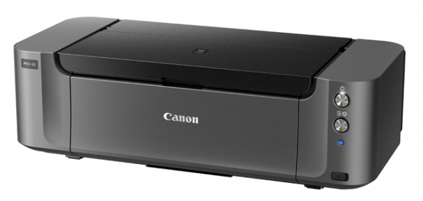 Canon Ij Setup PIXMA PRO-10
