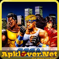 Streets of Rage Classic MOD APK Premium unlocked