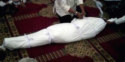 hikmah kisah alqamah
