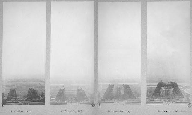 October 1887 - March 1888.
