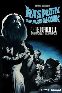 Watch Rasputin: The Mad Monk Online Free in HD