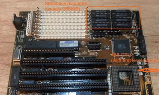 intel cache memory