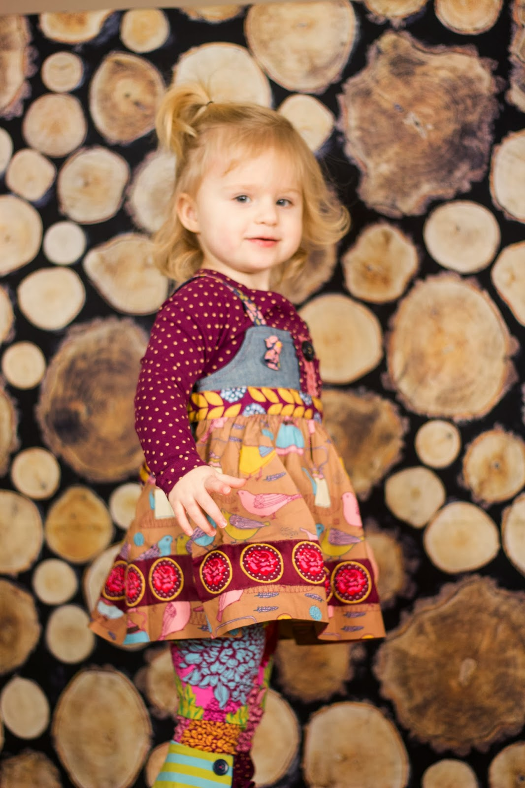 Matilda Jane Fashion for Girls