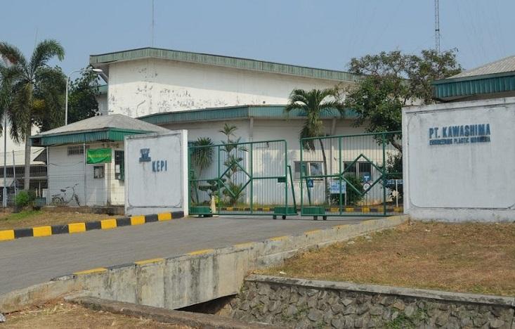 INFO Loker VIA EMAIL PT.Kawashima Enginering Plastic Indonesia (KEPI)