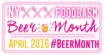 Beer Month 2016