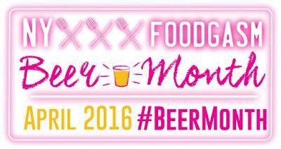 Beer Month 2016