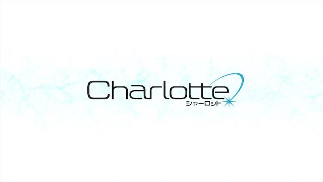 Charlotte - Episode 01-13 + OVA (BD)
