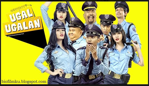 Download Film Bioskop Security Ugal Ugalan