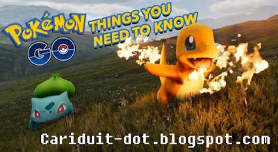 Cara Mendapatkan Koin [GRATIS] Pokemon Go   Cara Jitu