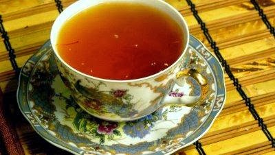 A Blog of Scenic Nature - Beautiful Creations of God ...Kashmiri Saffron Tea