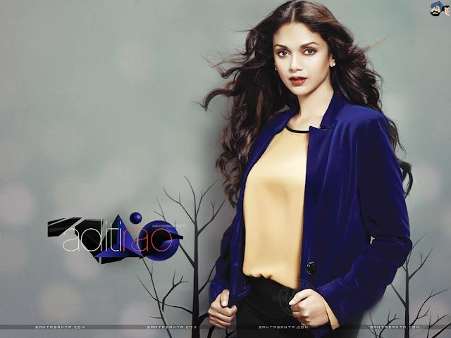 Aditi Rao Hydari Images, Hot Photos & HD Wallpapers