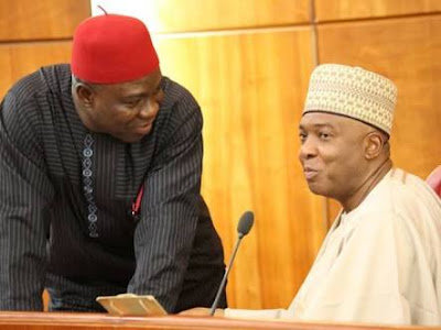 National Assembly Raises 2018 Budget To N9.1trillion