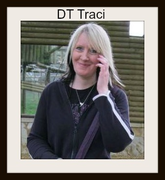 Traci DT
