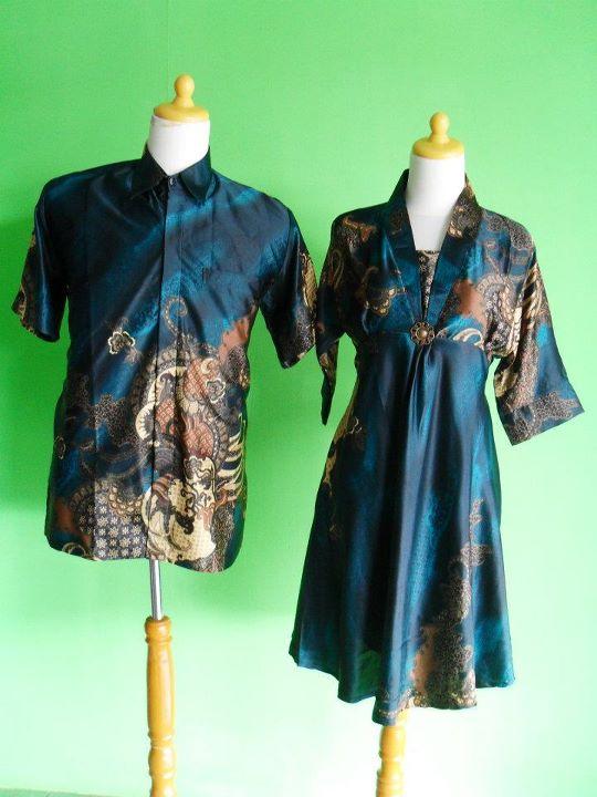 Batik Remaja: Batik Remaja Sarimbit