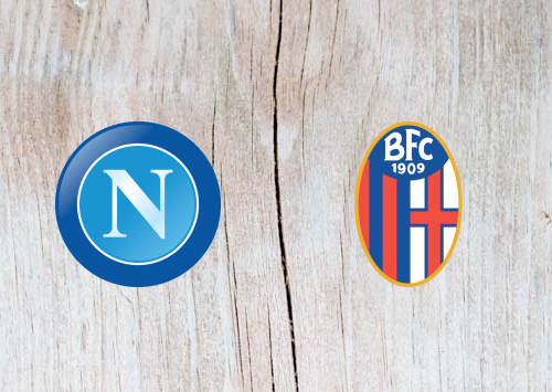 Napoli vs Bologna Full Match & Highlights 29 December 2018