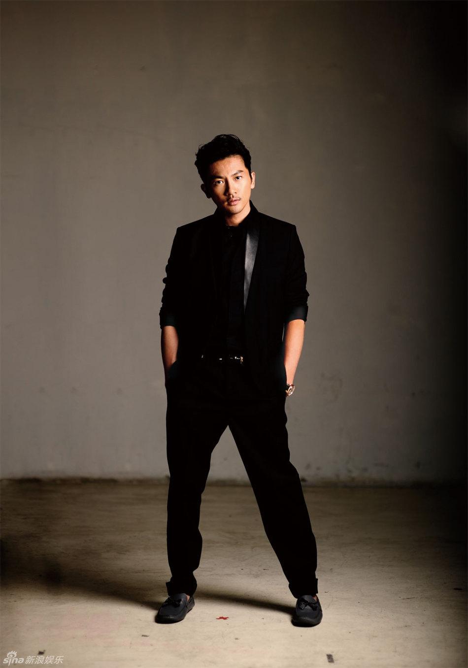 older asian models