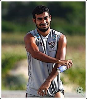 Sornoza Fluminense