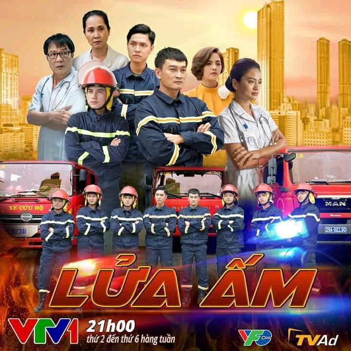 Lửa Ấm - VTV1 (2020)