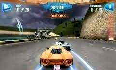 Game đua xe Kraze 3D cho điện thoại