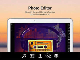 PicsArt Photo Studio Full Free Mod