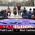 "Polres Jayawijaya Gelar Sosialisasi,""Bahaya Miras Kepada Tukang Ojek"""