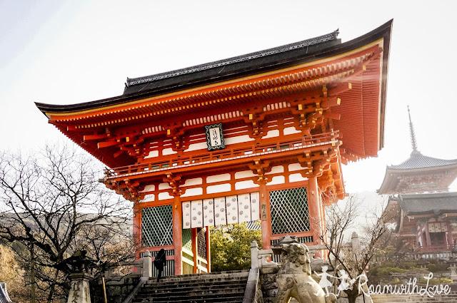 Japan,kyoto,review,เกีนวโต,รีวิว,ทริป,สวีท,ญี่ปุ่น,คันไซ,วัดน้ำใส,คิโยมิซึ,Kiyomizu