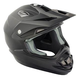 GSB XP-14B Motocross Helmet