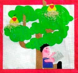 Proyecto Día del árbol